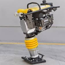 Global Impact Compaction Machine Market