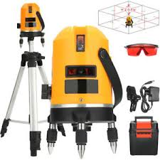 Global Laser Level Market