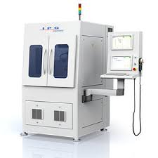 global laser seam stepper market