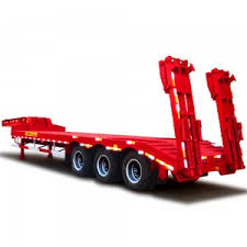 global low-bed trailer market