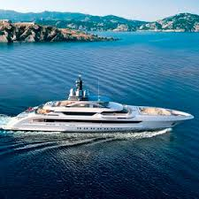 Global Mega Yachts Market