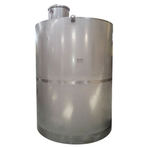 Global Milk Tank Market