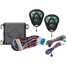global new energy vehicle remote keyless entry system market