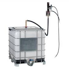 Global Oil Storage Equipments Market