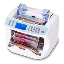 global paper currency sorting machines market