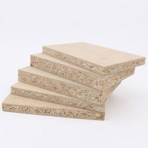 global particleboard for furniture market