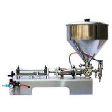 Global Piston Fillers Market