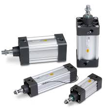 Global Pneumatic Market
