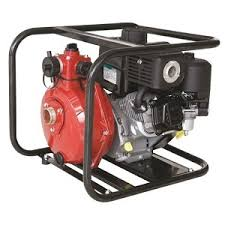 global portable engine driven pumps market