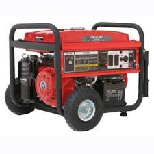 Global Portable Generator Set Market