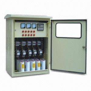 global reactive power compensation device market