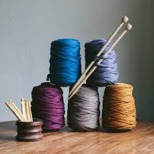 Global Recycled Nylon Yarn Market
