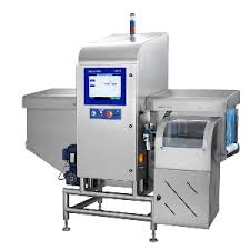 global security inspection equipment market