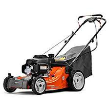 global self-propelled lawn mowers market