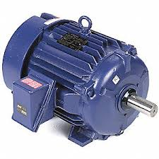 Global Severe Duty Motor Market