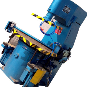 global squeeze casting machine market