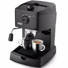 Global Traditional Pump Coffee Machines Market