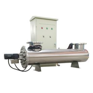 Global Ultraviolet Disinfection Equipment Market