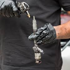 global vehicle fuel injector market