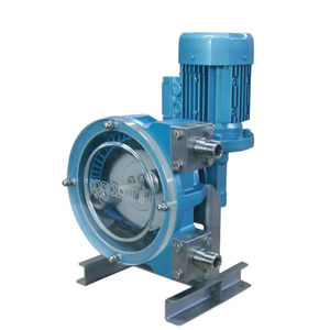 global viscous fluid pumps market