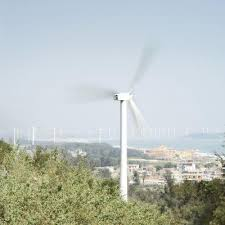 Global Wind Turbine Pitch Systems Market