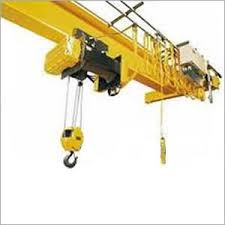 global workstation cranes market