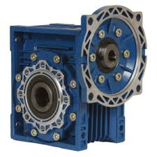 global worm gearbox market