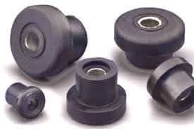 Global Automotive Bushing Technologies Market