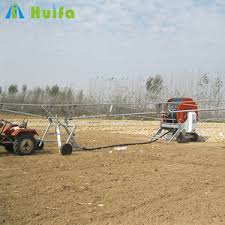 Global Boom Irrigation Market
