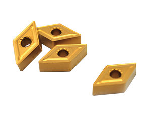 Global Carbide Cutting Tool Insert Market