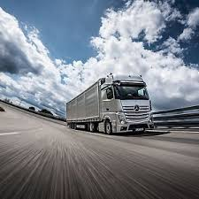 Global Commercial Vehicle Prognostic Systems Market