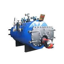 Global Gas-fired Boiler Market