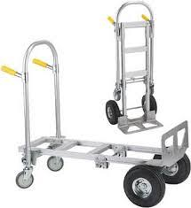 Global General Purpose Hand Trucks Market