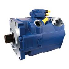 Global Hydraulic Pumps Market
