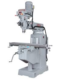 Global Milling Machine Market