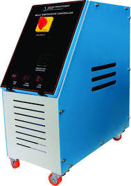 Global Mold Temperature Controller Market