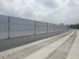 Global Noise Barrier System Market