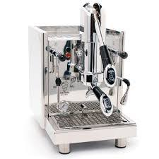 Global Piston Espresso Machines Market