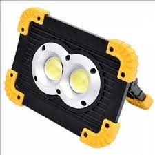 Global Portable Floodlight Market