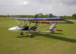 Global Ultralight & Light Sport Aircraft Market