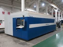 High Capacity Laser Cutting Machines Market