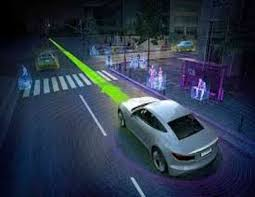 Global 3D Map System For Automotive Market