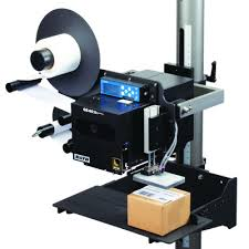 global auto labeler (print & apply system) market