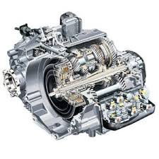 global automotive automatic transmission system market