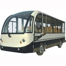 global automotive electric bus market