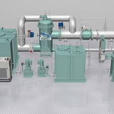 global ballast water treatment system market