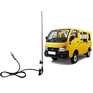 global commercial vehicle antenna market