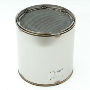 Global Diesel Particulate Filter Market