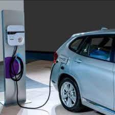 global electric vehicle infrastructures market