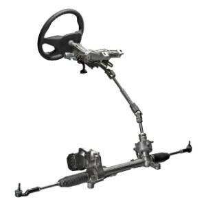 global electrically powered steering column drive market